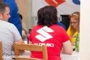 9. Nemzetközi Suzuki Találkozó - 2016 - Komárom