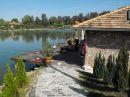 Őszi horgász weekend - Lóga-tó
