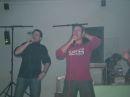 Zánka - 2004 - 1. Szülinapi buli