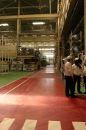 Gyárlátogatás - Esztergom - 2005