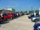 Gyárlátogatás - Esztergom - 2007