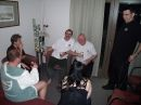 Farsangi találkozó - Visegrád - 2011
