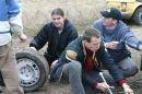 Rally IGNIS teszt - 2005