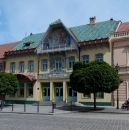 Szlovák Swift Klub Születésnapi Találkozó - Minitali